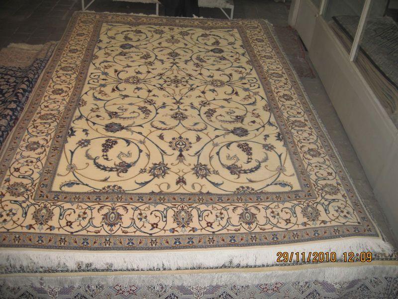 قیمت فرش نایین